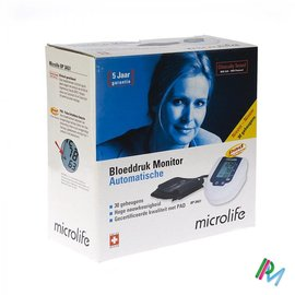 Microlife Microlife Bp3ag1 Tensiometre Automat. Bras