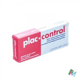 Plac Control Tabl 2x10 3500