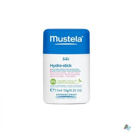 MUSTELA Mustela Ps Cold Cream Hydra Nf Stick 10g