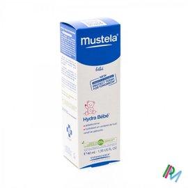 MUSTELA Mustela Pn Hydra Bb Creme Gelaat Nf Tube 40ml