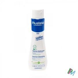 MUSTELA Mustela Bb Dermo Reiniging Z/zeep Nf Fl 200ml