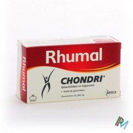 Rhumal Chondri 800 Tabl 60x800mg