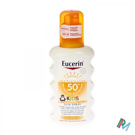 EUCERIN Eucerin Sun Kids Spray Ip50 Nf 200ml