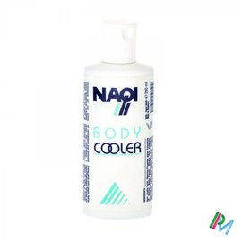 NAQI Naqi Body Cooler Lotion 200ml