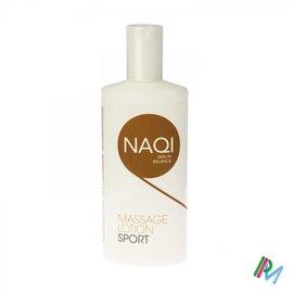 NAQI Naqi Massage Lotion Normal Nf 500ml