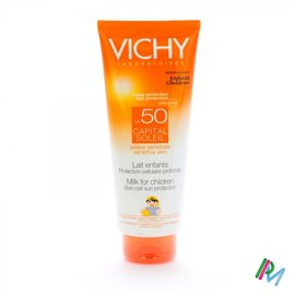 VICHY Vichy Cap Sol Ip50+ Melk Kind Gev H 300ml