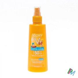 VICHY Vichy Cap Sol Ip50+ Spray Kind Gev H 200ml