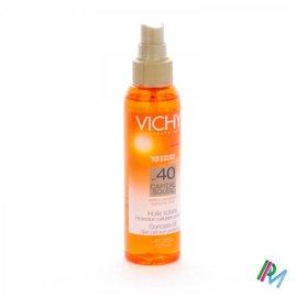 VICHY Vichy Cap Sol Ip40 Huile Solaire 125ml