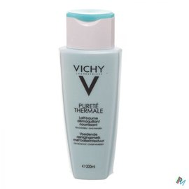 VICHY Vichy Purete Thermale Lait 200ml