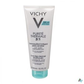 VICHY VICHY PT REINIGING INTEGRAAL 3IN1 300ML