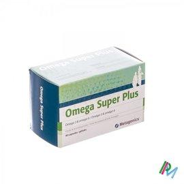 METAGENICS OMEGA SUPER PLUS         CAPS  90 3316  METAGENICS