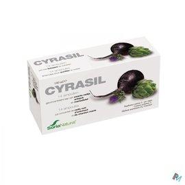 SORIA Soria Cyrasil 14 vials