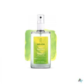 WELEDA Weleda Deodorant Citrus 100ml