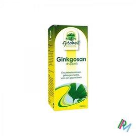 FYTOBELL Fytobell Ginkgosan Nf 100ml