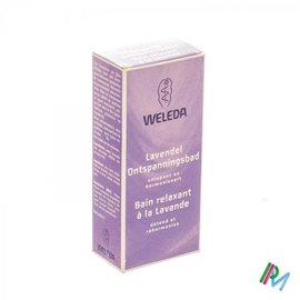 WELEDA WELEDA LAVENDEL ONTSPANNINGSBAD  100ML CFR 3180577