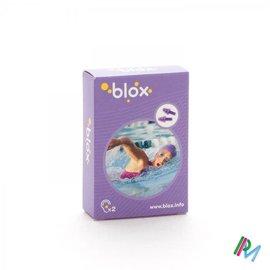 Blox Blox Aquatique Adulte 1 Paire Protection Auditive