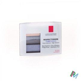 La Roche Posay Lrp Respectissime Oap Douce 01 Smoky Gris