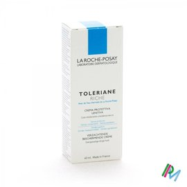 LAROCHEPOSAY Lrp Toleriane Riche Ps 40ml