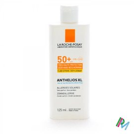 LAROCHEPOSAY LRP ANTHELIOS FLUIDE LICHAAM IP50+ 125ML