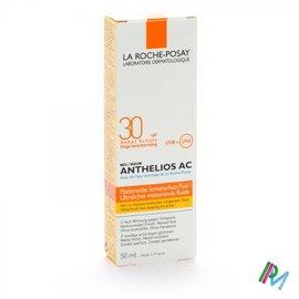 La Roche Posay La Roche Posay Anthelios Fluide Ac Ip30 50ml