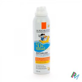 LAROCHEPOSAY Lrp Anthelios Aerosol Dp Ip50+ 125ml