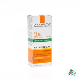 La Roche Posay Lrp Anthelios Dry Touch Ip50+ 50ml