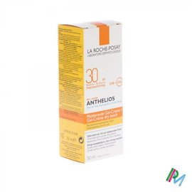 La Roche Posay Lrp Anthelios Dry Touch Ip30 50ml