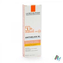 LAROCHEPOSAY LRP ANTHELIOS FLUIDE EXT TEINTE GEZ. IP50+ 50ML