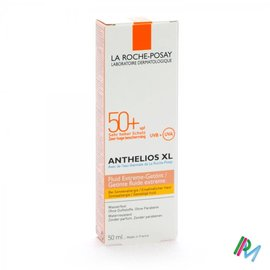 LAROCHEPOSAY Lrp Anthelios Fluide Ext Teinte Vis. Ip50+ 50ml