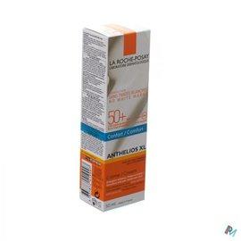 La Roche Posay Lrp Anthelios Xl Creme Ip50+ Parfum 50ml