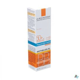 Lrp Anthelios Xl Creme Teintee Ip50+ 50ml