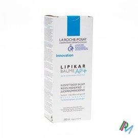 LAROCHEPOSAY LRP LIPIKAR BALSEM AP+        200ML