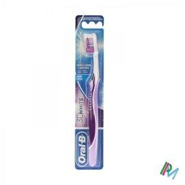 ORALB Oral B Brosse 3d White 35m + 15ml Plux Xwhite