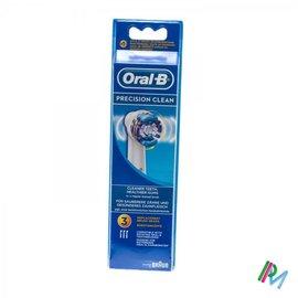 Oral B Oral B Refill Eb20-3 Precision Clean 3