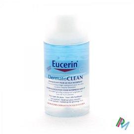 EUCERIN Eucerin Dermatoclean Oogreinigingslotion Wtp 125ml
