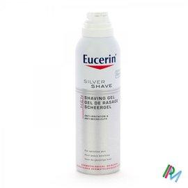 EUCERIN Eucerin Men Silver Shave Gel De Rasage 150ml
