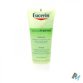 EUCERIN Eucerin Dermo Purifyer Gommage 100ml