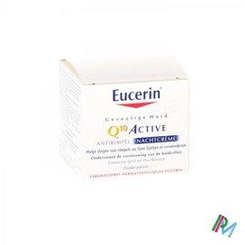 EUCERIN Eucerin Gezicht Q10 Nachtcreme 50ml