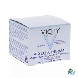 VICHY VICHY AQUALIA THERMAL DYN. H. LIGHT           50ML