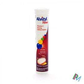 ALVITYL Alvityl Tonus Tube Comp 20