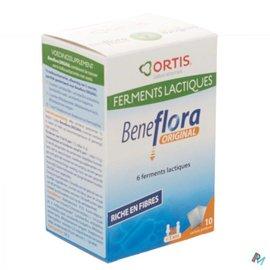 ORTIS Ortis Beneflora Original Pdr Sach 10x10g