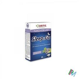 ORTIS ORTIS SLEEP & GO G N1 COMP 36