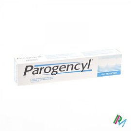 PAROGENCYL DENTIF PROTECTION GENCIVE S/CHLOR. 75ML
