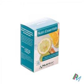 NUTRISAN NUTRI-ESSENTIALS NF    POT TABL  60       NUTRISAN