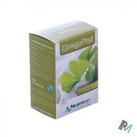 NUTRISAN Ginkgophyt Caps 60 Nutrisan