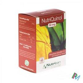 NUTRISAN NUTRIQUINOL            SOFTGELS  60       NUTRISAN
