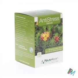 NUTRISAN ANTISTRESS NATURAL         CAPS  60       NUTRISAN
