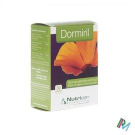 NUTRISAN DORMIRIL                 V-CAPS  30       NUTRISAN