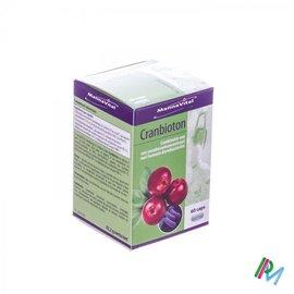 MANNAVITAL Mannavital Cranbioton Caps 60