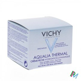 VICHY VICHY AQUALIA THERMAL DYN. H. RIJK            50ML